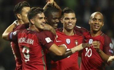 Selecção Portuguesa