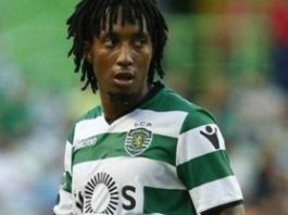 Gelson Martins