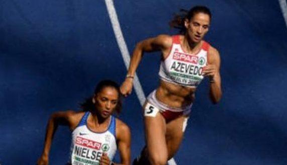 Campeonatos Iberoamericanos