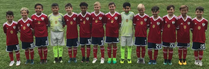 Os United do Ironbound SC