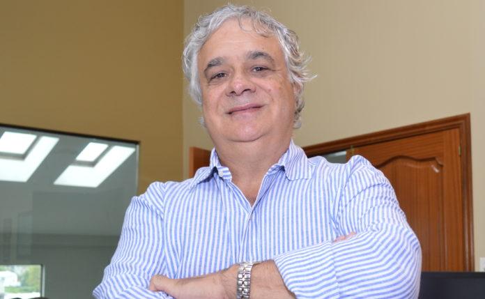António Seabra