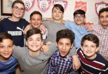 Ironbound Soccer Club