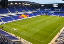 Red Bull Arena Harrison